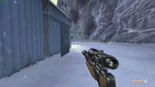 Time Splitters 2 Stage 1 - Siberia on Hard (Homefront: The revolution Easter Egg)