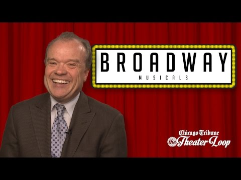 Chris Jones shows you which musicals to see on Broadway