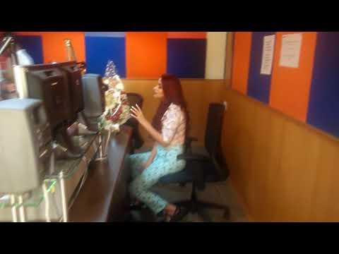 SHRUTI PATHAK WITH RJ PAYAL (NAGPUR ) - RADIOCITY 91.1 FM