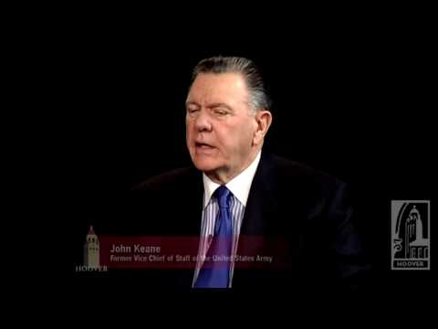 At War with General Jack Keane