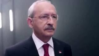 Ak Partili Gençten Kemal Kılıçdaroğlu Klibi