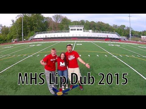 MHS Lip Dub 2015