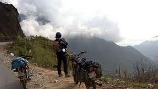 NORTH VIETNAM MOTORBIKE TOUR FROM HANOI | Hanoi Motorcycle Tours