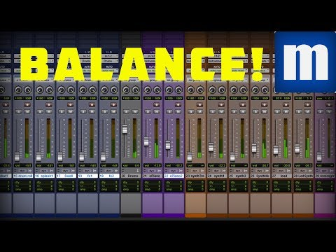 How to Balance a Hip Hop Song - ModernMixing com