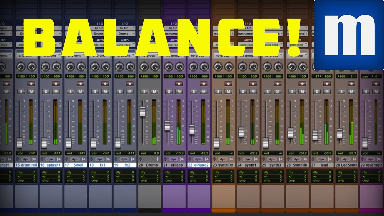 How to Mix Music: A Beginner's Guide