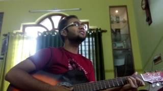 Download Hindi Video Songs - Tumi Jake Bhalobaso (cover by Sayantan)