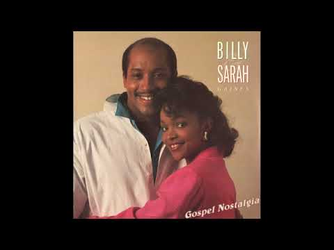 """You Are Faithful"" (1986) Billy & Sarah Gaines"