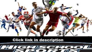 Wasilla vs West - Alaska Soccer Playoffs High School | Live 2019