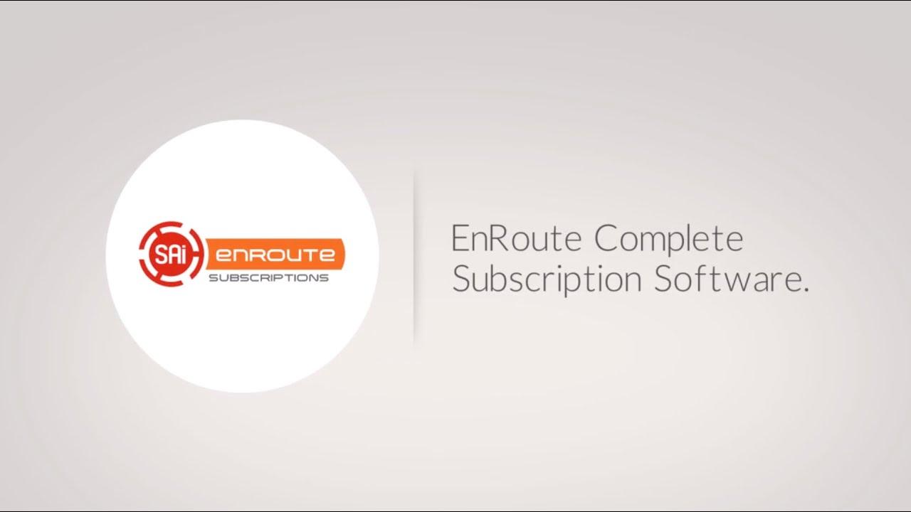 Buy EnRoute Now | CNC Software Solutions| SAi | SAi