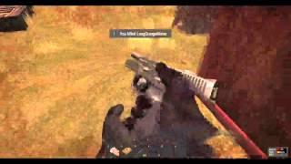 Stream Highlights: Rust 1v3 Clutch