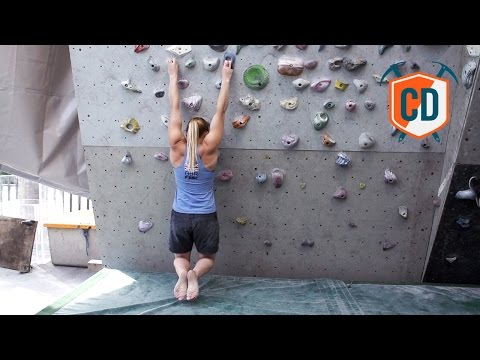 Leah Crane: The Journey Of A World Cup Climber Pt. 1 | EpicTV Climbing Daily, Ep. 556