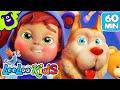 watch he video of Bingo - Amazing Songs With Animals | LooLoo Kids