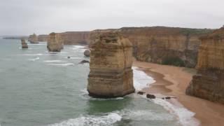 Roo Panes - (Australian Official Tour Video)