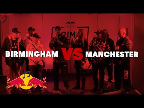 Descargar Birmingham vs Manchester | Grime-A-Side 2017: Finals