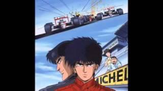Motori in Pista - Gunma Theme