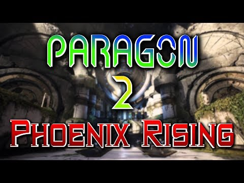PARAGON 2 | Project Phoenix Rising by Visionary Games
