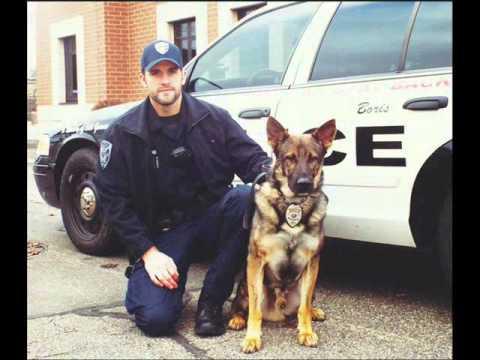 Officer Copeland Last Call