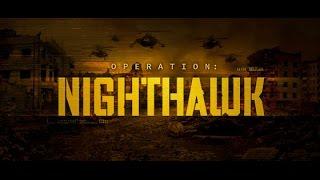 War Commander-Operation Nighthawk Preview Server Tier B
