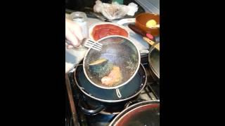 рецепт засолки щучьей икры