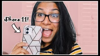WHAT'S ON MY iPHONE 11 2019!