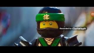 Разбор трейлера ''Лего ниндзя го,, no. 2
