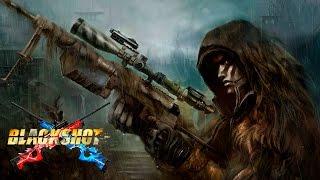 BlackShot: Mercenary Warfare FPS - Gameplay 2 (Sniper) - PC HD [1080p]