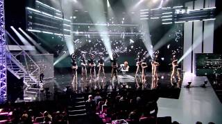NRJ Music Awards Mylene Farmer Oui mais non HDTV 720p x264 Spirit