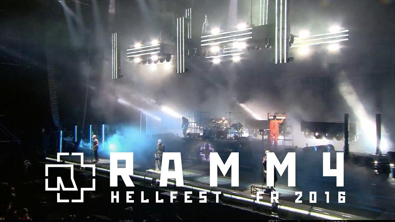 RAMMSTEIN DESCARGAR MP3