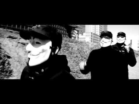 Blind Passenger Digital Criminal official videoclip