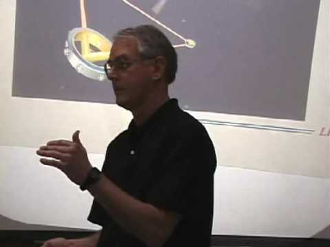 Time-Delay Interferometry for LISA (1/2) by John Armstrong - GW Course: astro-gr.org