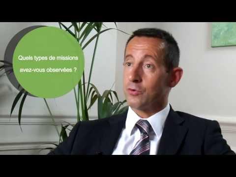 Interview de Jacques Fougerousse, Manager de Transition en Supply Chain et membre du Club Delville