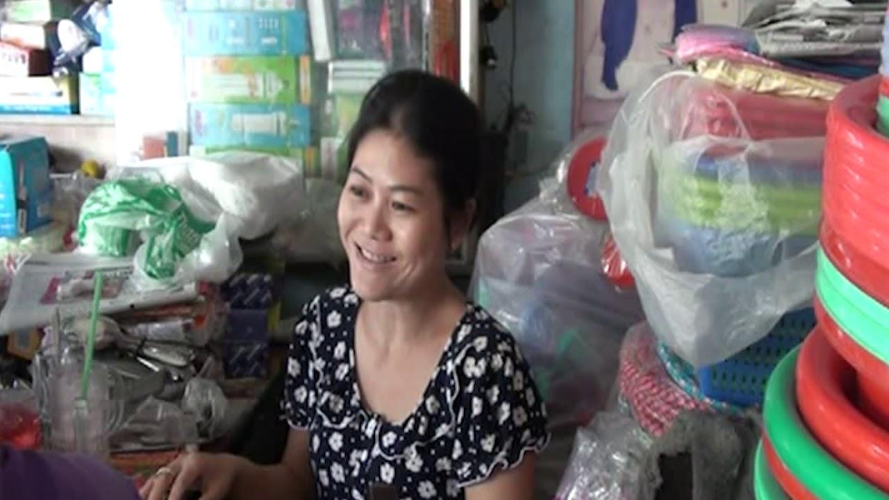 Bệnh suy giáp đỡ hẳn chỉ sau 2 tháng dùng Ích Giáp Vương - Chị Trang (TPHCM) chia sẻ