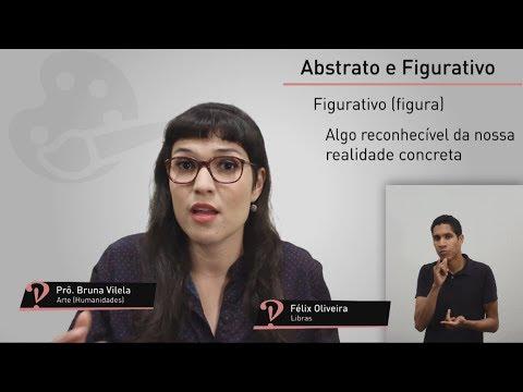 Vídeo Abstrato crédito