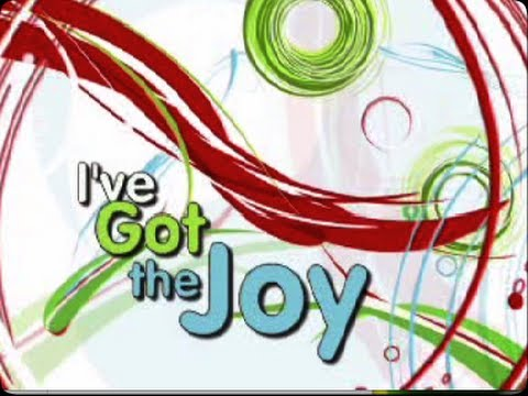 I've got that joy, joy, joy, joy! Down in my heart! - with Lyrics