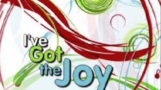I've got that joy, joy, joy, joy! Down in my heart! - with Lyrics