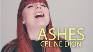 Ashes Cover - Céline Dion (Deadpool 2 Soundtrack) Mp3