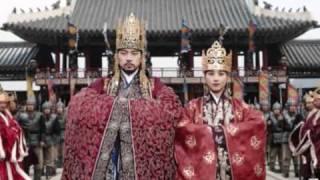 Jumong OST - Sarang Ei Giyuk (Lyrics In Description)