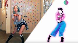 Blow Your Mind (Mwah) - Dua Lipa - Just Dance 2018