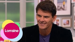 Tristan Gemmill On His Corrie Secret | Lorraine