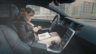 ► Autonomous driving by Volvo thumbnail