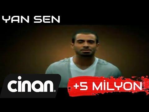 Gökhan Türkmen -Yan Sen (Official Video) ✔️