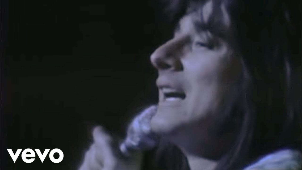 Journey - Wheel in the Sky (Official Video)