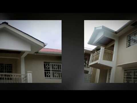 FOR RENT : This delightful 2-storey, air/con 3 bedroom townhouse is within a 'gated' community...