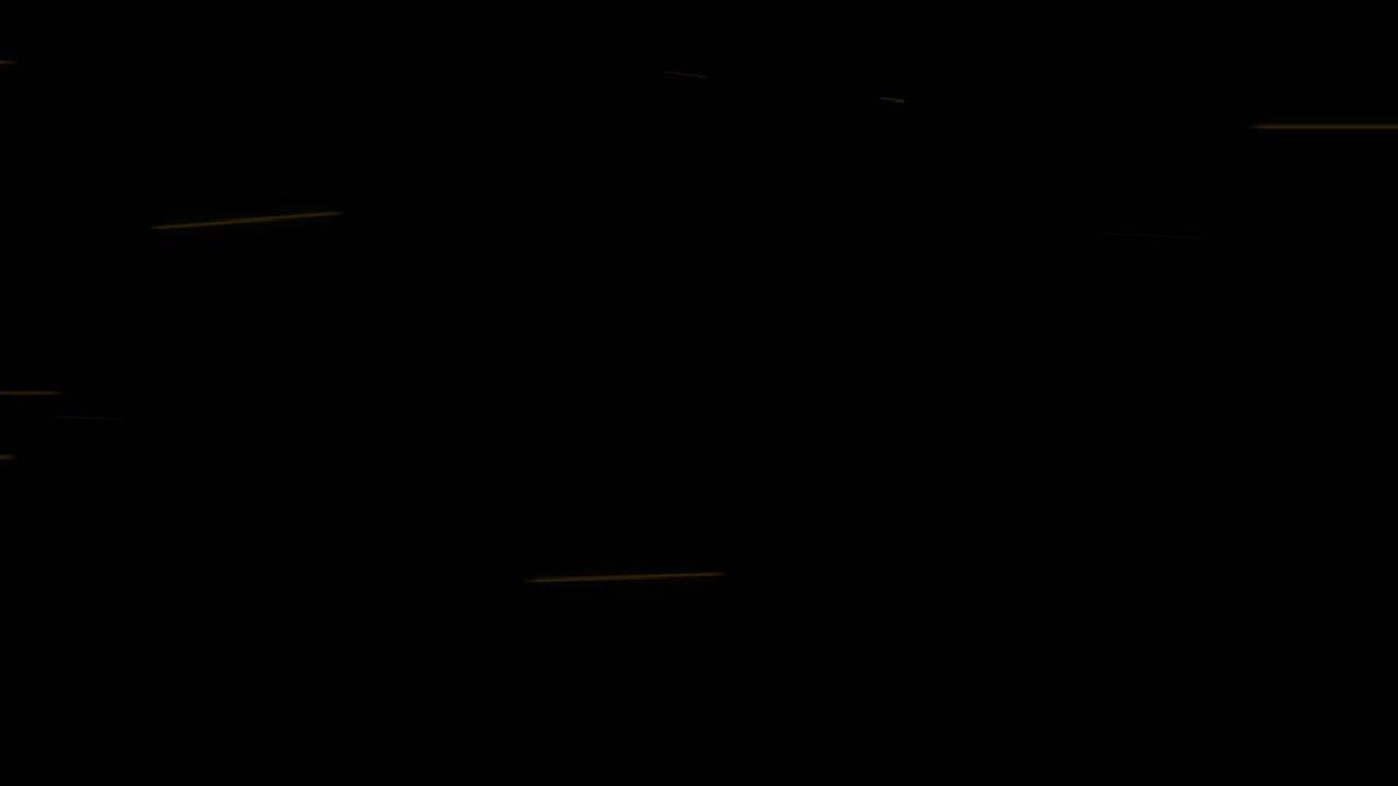Tracer Ammunition Bullets   Black Screen Animation