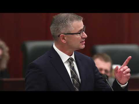 Alberta budget 2021: Province projects $18.2 billion deficit