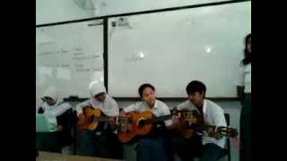 Ayo Mama, Indonesian Traditional Song :)