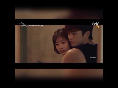 Jung So Min And Seo In Guk The Smile Has Left Your Eyes