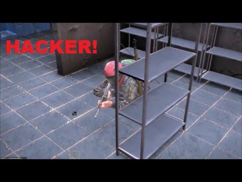 DayZ Standalone: I Meet a hacker!