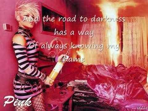 Pink - Nobody Knows (with lyrics) mp3