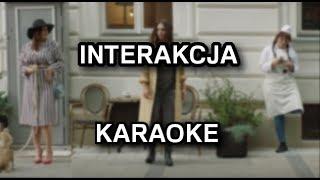 Ewa Farna - Interakcja [karaoke/instrumental] - Polinstrumentalista